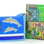 Kindergartentasche von cwirbelwind