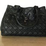 Tasche von Dior
