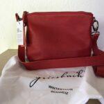 Griesbach-Tasche, gespendet von Katka Griesbach