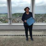Bree Umhängetasche von Dr. Bettina Stefanini