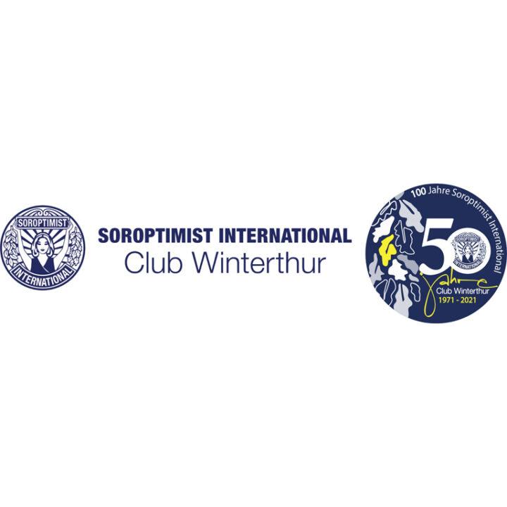 50 Jahre Jubiläum Soroptimist International Club Winterthur